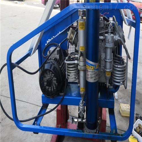 高压气体压缩机MCH13/SMART