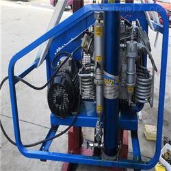 mch16MCH16/ET呼吸空气充填泵