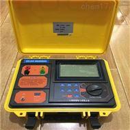 ET2571数字接地电阻测试仪/电动摇表