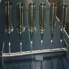 六联不锈钢滤器/多联溶液过滤器报价
