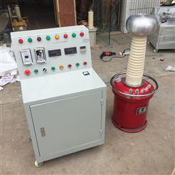 充气式试验变压器装置