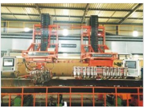 WUT系列 焊管超声波自动检测设备