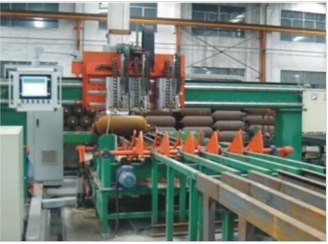CBUT系列 高压气瓶超声波自动检测设备