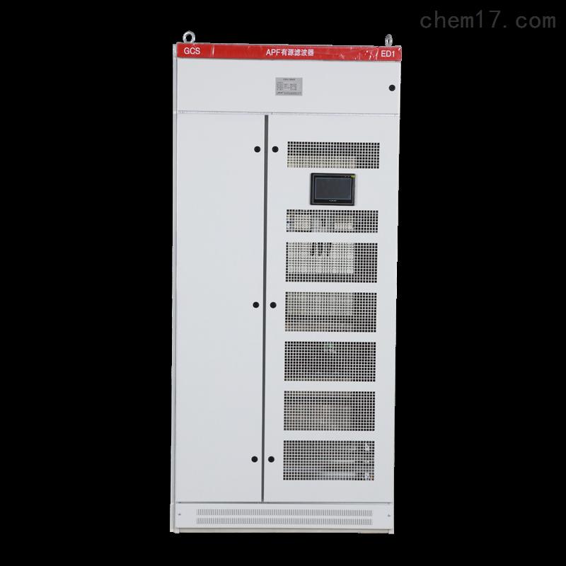 安科瑞ANAPF有源電力濾波器系統安裝