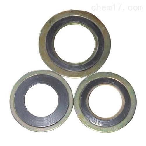 高溫外環金屬四氟纏繞墊片