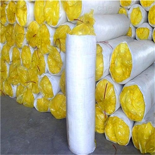 A级环保玻璃棉卷毡