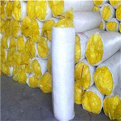大棚专用玻璃棉保温卷毡价格