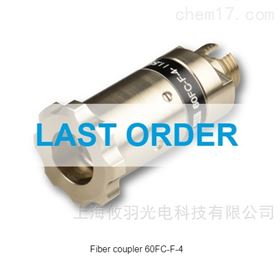 SK 光纤准直器系列60FC-F