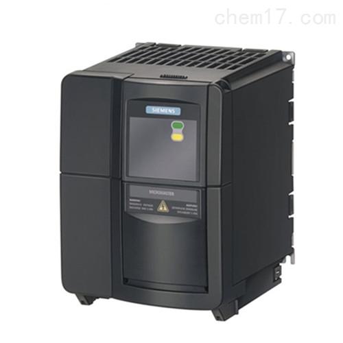 西门子MM440变频器6SE6440-2UC23-0CA1