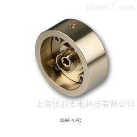 SK 隔板光纤适配器