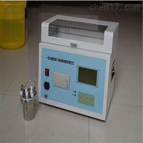 绝缘油测试仪