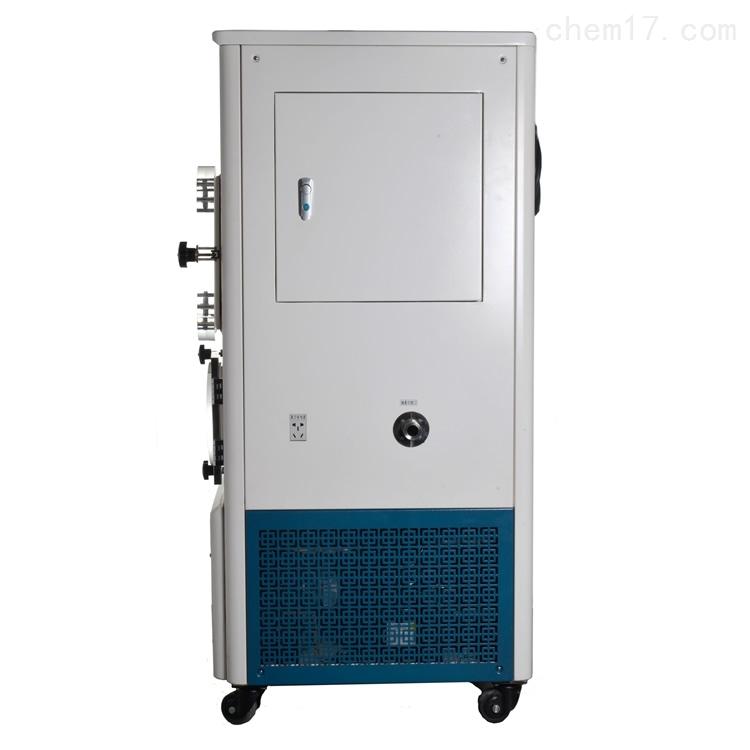LGJ-20F多肽中试冷冻干燥机