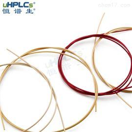 PEEK管液相色谱仪管线色谱保护柱连接配件