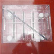混凝土结构钢筋保护层厚度检测环境校准装置