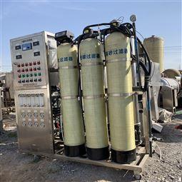 反渗透二手水处理设备