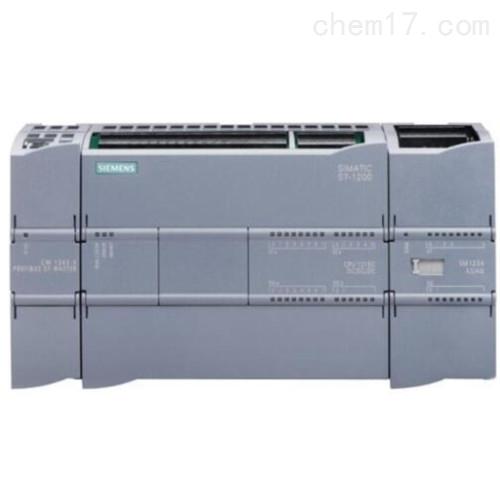 西门子PLC模块S7-1200代理商