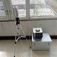 新款PSW-6六级空气微生物采样器特点