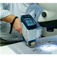 S1 TITAN手持式合金分析仪 Bruker