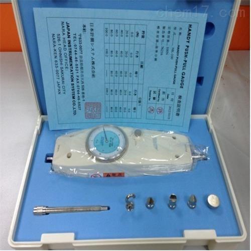 NK-500指针式拉力计|防雷检测仪器设备