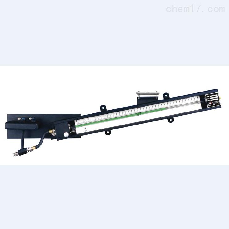 Meriam 40HEX35斜管壓力計