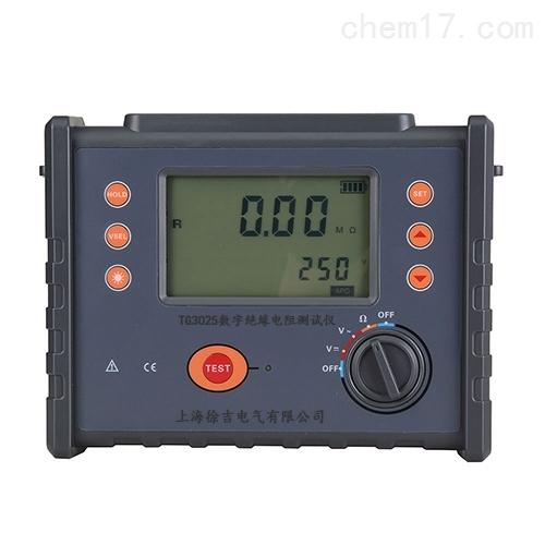 防雷异频接地电阻测试仪