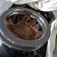 铸钢法兰盘毛坯适用范围