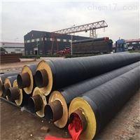 武汉市室外地埋式防腐保温管