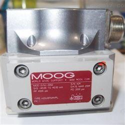 美国MOOG穆格伺服阀D941系列