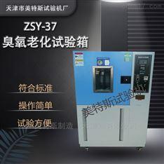臭氧老化试验箱-性能展示