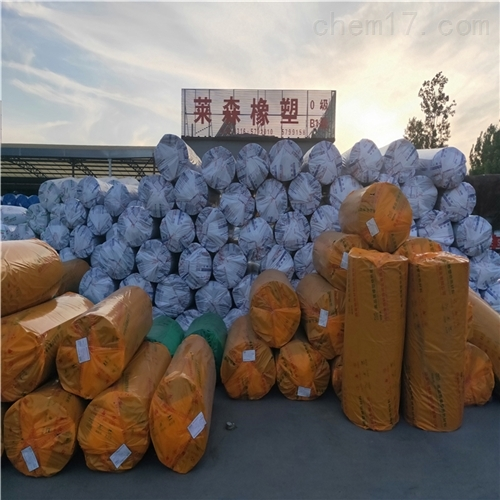 全系列橡塑保温板生产厂家 技术力量雄厚