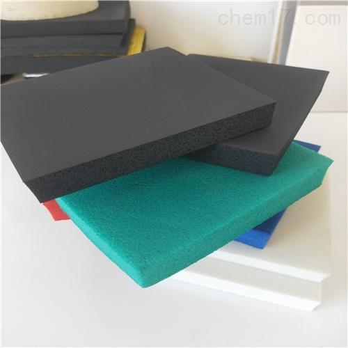 河北橡塑板 保温橡塑海绵板 量大优惠
