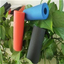 b1级橡塑管水管保温管套厂家供货