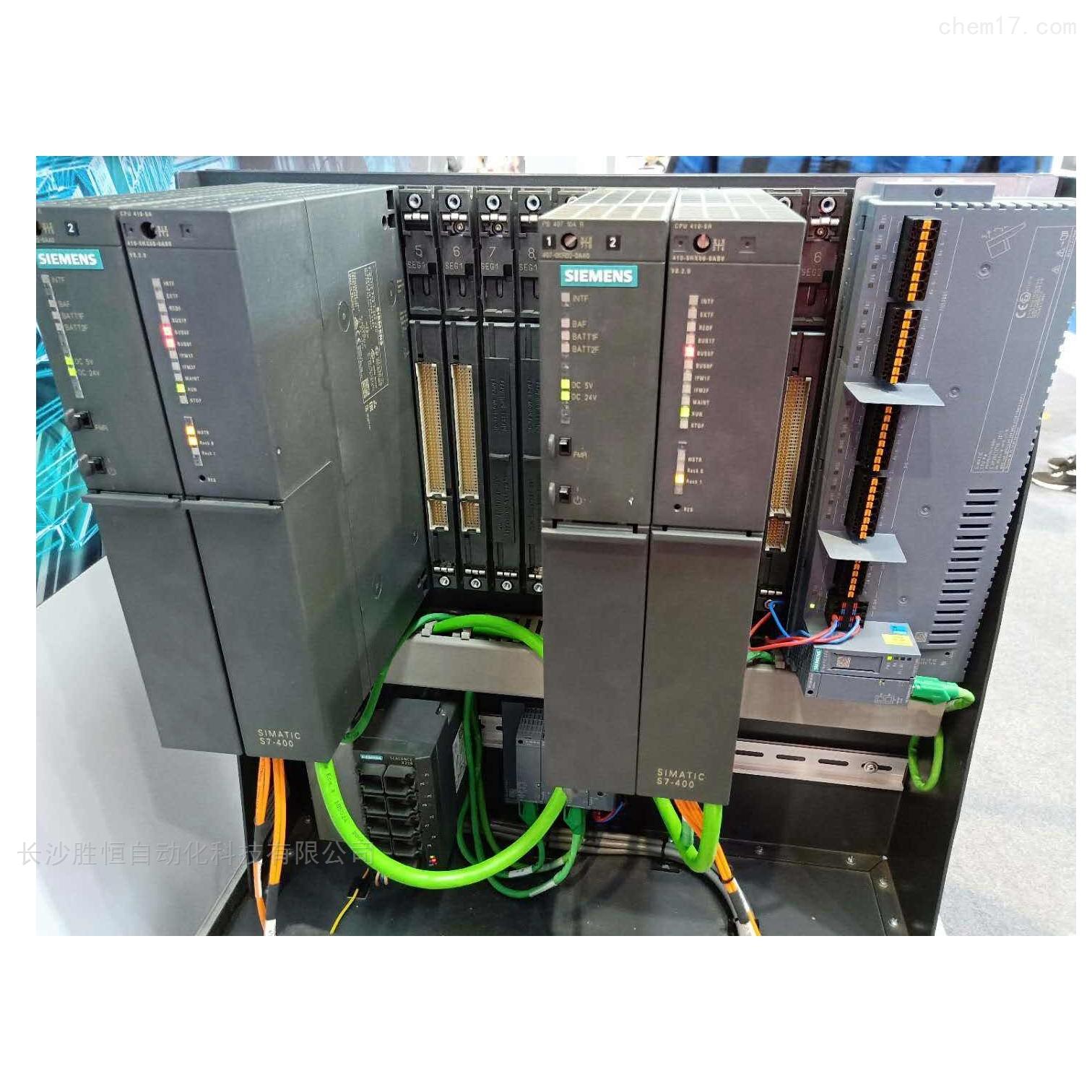 西门子S71500连接模块6ES7194-4AP00-0AA0