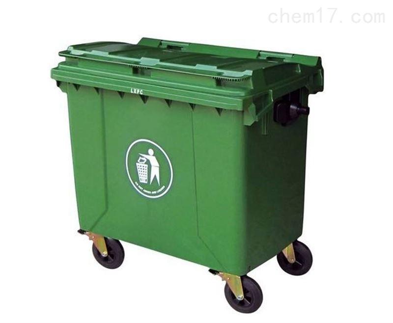 垃圾桶设备