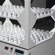 大容量双层光照摇瓶机