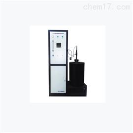 TC-20糊料焙烧膨胀收缩率测定 仪