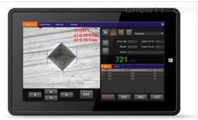 维氏硬度视觉测量平板 VicPad