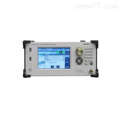 MSD5000A全制式數字電視信號發生器