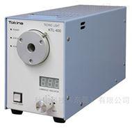 日本tokina图丽LED检测光源设备KTL-400