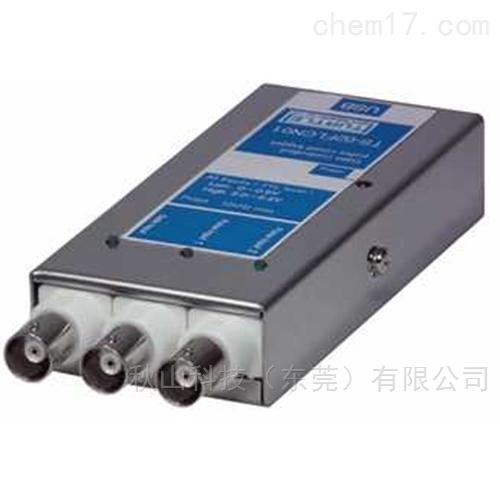 日本turtle流量计校准系统的计数器单元