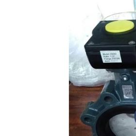 EBRO手动蝶阀Z014上海现货特价