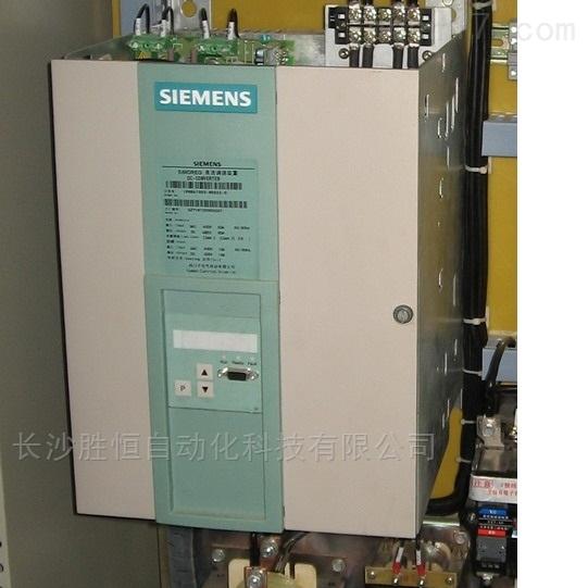西门子 6SE7033-2ES87-0FA1 励磁整流器