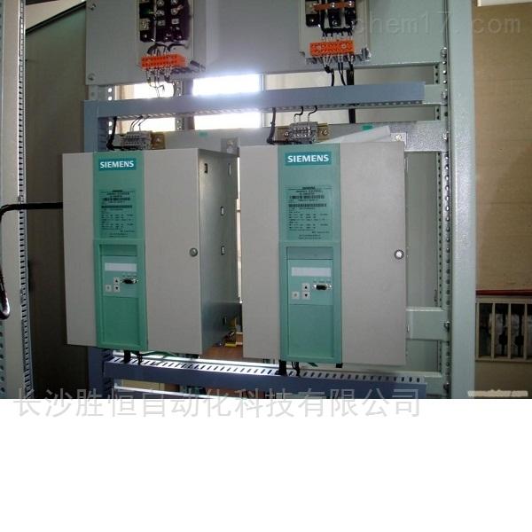 西门子直流调速器 6SE7031-8EF60