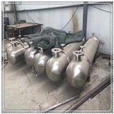 出售二手夹套式蛇管式冷却器冷凝器换热器