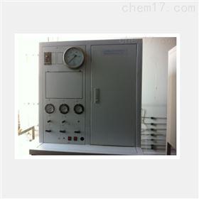 Solution 110亚硝酸甲酯制备系统