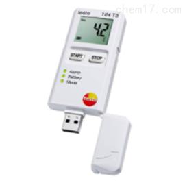 USB型溫度記錄儀