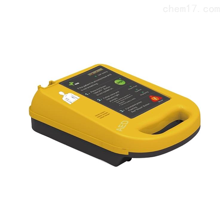 企晟半自动体外除颤仪AED