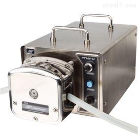 YT600-1J保定兰格工业型蠕动泵
