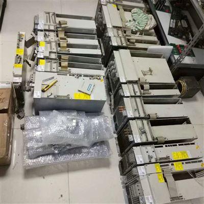 西门子611伺服控制器烧熔丝十年修复解决