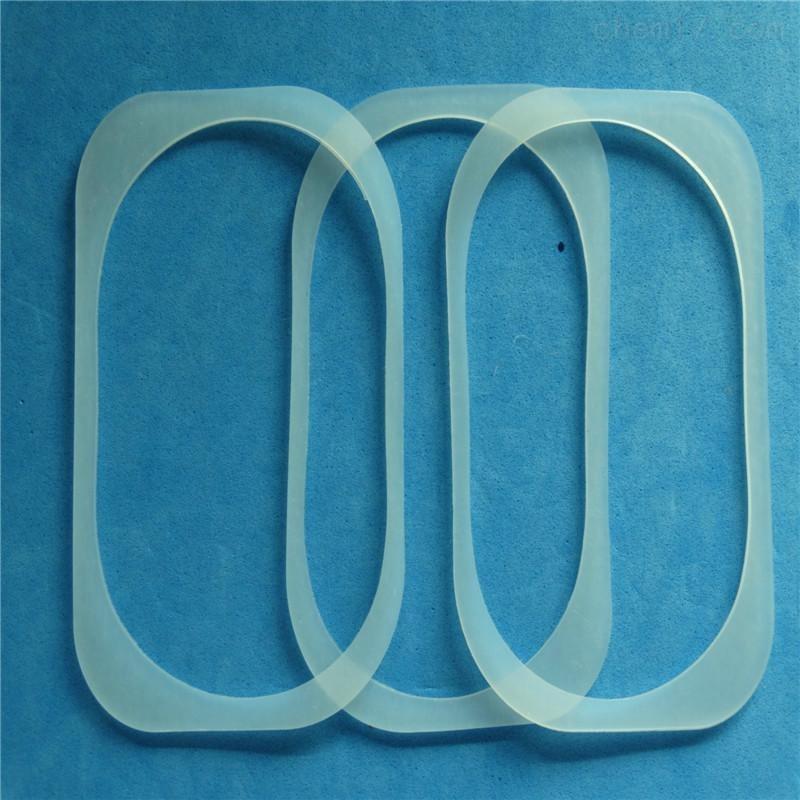 方形硅胶垫片厂家   密封垫片